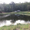 The Dam@Rustic Resort/price is for2