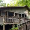 Primitive Camp Henry Cabins