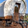 Conestoga Wagon #1 @Moonlight Ranch