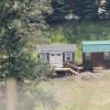 Idaho Wilderness Cabin