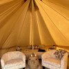 Off-Grid Canyonlands Mesa Tent