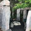 Stonehenge Camp — Pyramid + Tennis