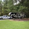 Cedar Creek Campsite #1