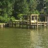 Nice RV Stay on Lake Livingston, Tx