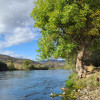 Camping with Klamath River View