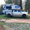 RV Space 1 Mile from Vallecito Lake