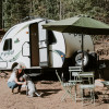 R-POD Camper RHIZE MNTN RETREAT