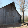 Durbin's Barn at Camp Ondessonk