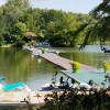 Harmony Lake - Large RV Camp Site