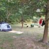 Harmony Lake - Tent Camp Site