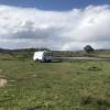 Limekilns  Eagle view
