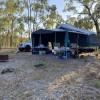 Private Hilltop Camp