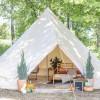 Camp Rosewater