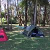 Gondwana Campsite