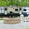 30 ft. Summerland Camper