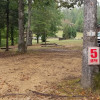 I 40 Hideaway RV Park Site # 1