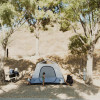 Family Mountain Retreat -Tent Only