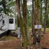 I 40 Hideaway RV Park Site # 16