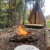 Woodsy Camp - NEW TINY HOUSE!