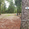 I 40 Hideaway RV Park Site # 13