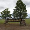 Heritage ~ Cal Pines Campsite