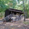 Medium Cabin with loft