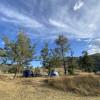 The Picnic Ground Sarabah Camping