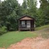 I 40 Hideaway Studio Cabin # 7