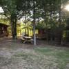 I 40 Hideaway Camping Cabin # 4