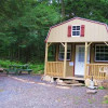 Cabin A at Abrams Creek