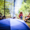 Appalachian Pond Campground