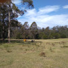 Merimbula 3. Big Paddock Bushcamp