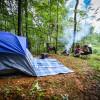Appalachian Pond Campground 2+