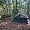 Tent Camping in Gainesville
