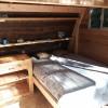 Hollyhock Farm Tiny Cabin
