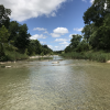 20 acres of prairie and river