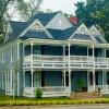 The Pendergrass House