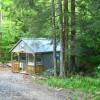 Cabin B at Abrams Creek