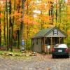 Cabin C at Abrams Creek