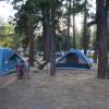 Pioneer RV Park - Tent Sites