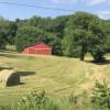 Peekaboo Meadows & The Big Red Barn