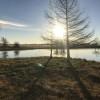 Good Earth Farm pond sites