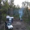 The Lyrebird Campsite - 4WD access