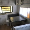 Cozy Camper in Kingman Wine Country