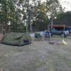 Fun Mountain Campsites