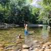Linville River Camp @ Lake James