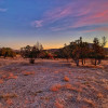 RV Site with Views of Mesa Verde