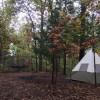 Moto/Tent camp
