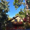 Falling Leaf Cabin, Green Valley Lk