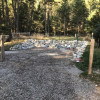 Whitefish RV pad on 5 acres
